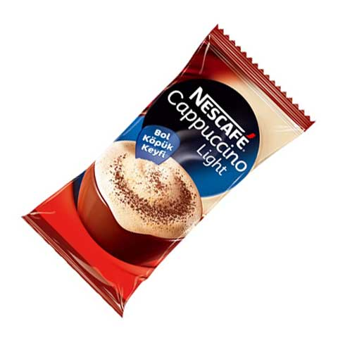 100 Gram NESCAFÉ Cappuccino Light